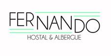 Hostal Fernando Barcelona Logo